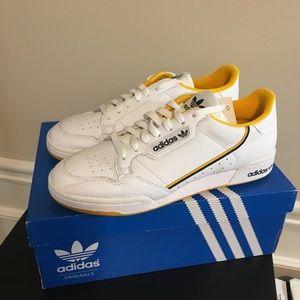 Adidas Continental 80 Casual Sneakers